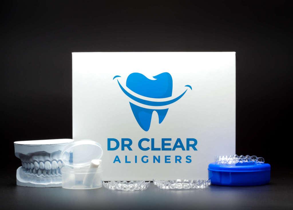 Benefits of Aligners